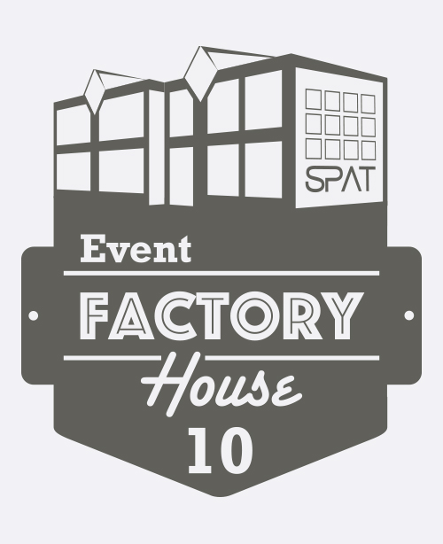 Logo Event Factory House