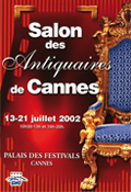 SALON DES ANTIQUAIRES DE CANNES