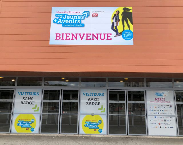 Jeunes d'Avenirs sessions of May 2018