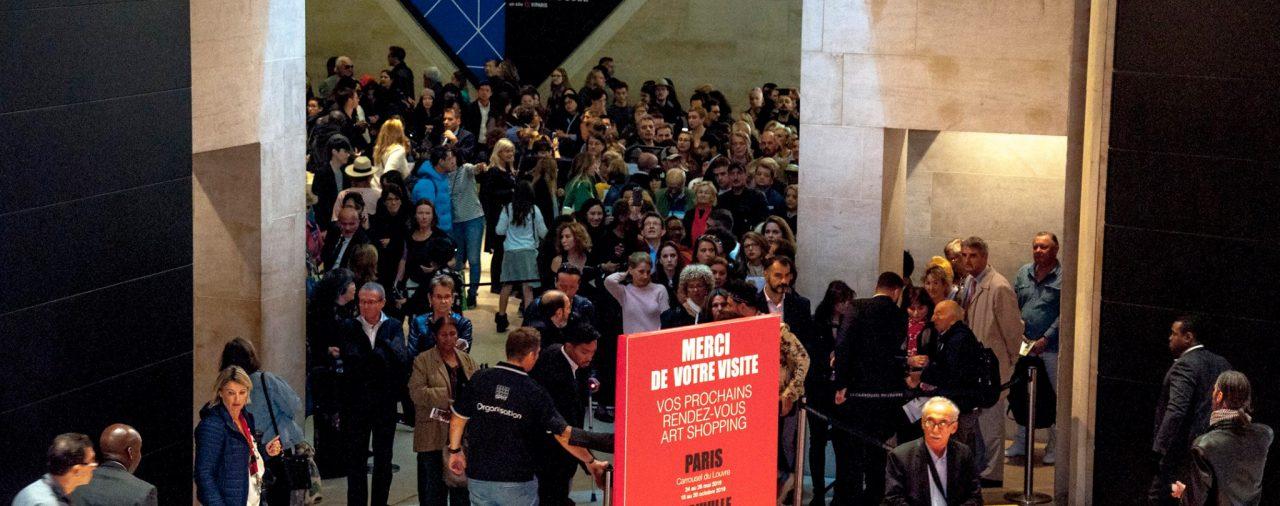 Art Shopping - Carrousel du Louvre 2018