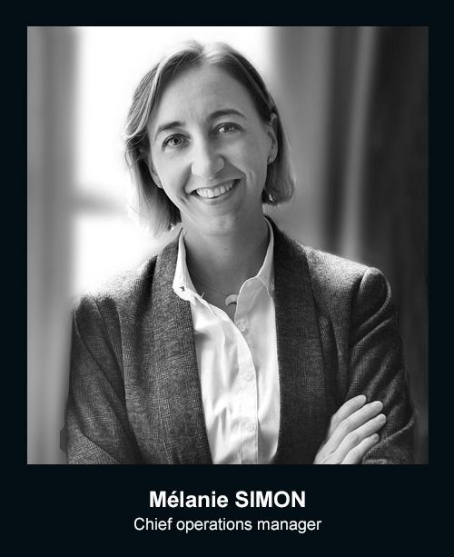 Mélanie SIMON