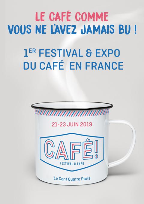 CAFE FESTIVAL & EXPO