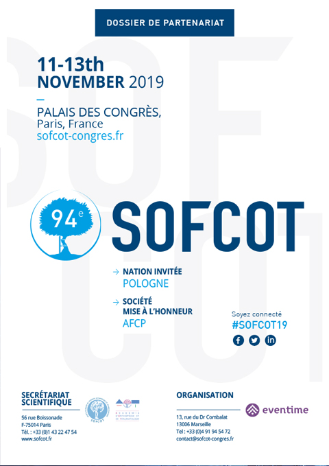 SOFCOT INDUSTRIELLE