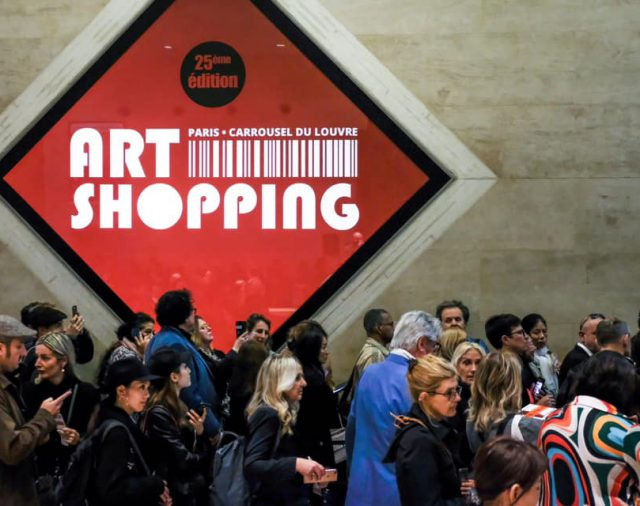 SPAT GROUP, TECHNICAL AND LOGISTICS MANAGEMENT OF ART SHOPPING