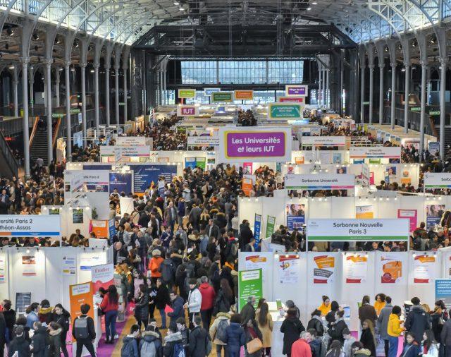 Salon Postbac 2020 & IDD 2020 Congress