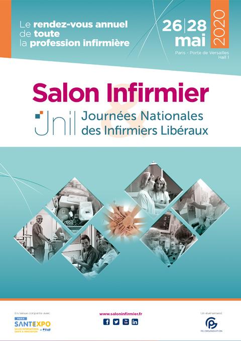Salon Infirmier